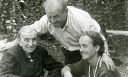 Giorno della Memoria: gli ebrei della Bassa reggiana in RS-Ricerche Storiche
