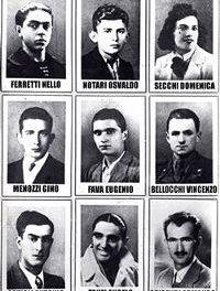 Il 28 luglio 1943 a Reggio Emilia: l'eccidio delle Reggiane
