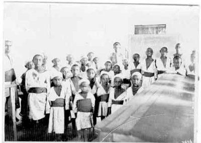 Scuola araba