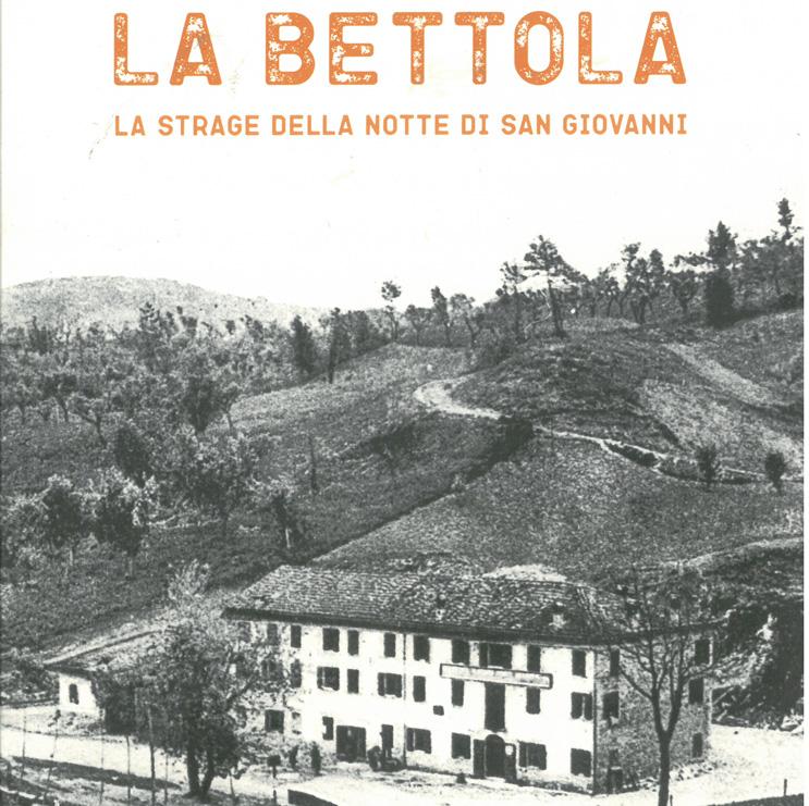 La Bettola: la strage della notte di San Giovanni