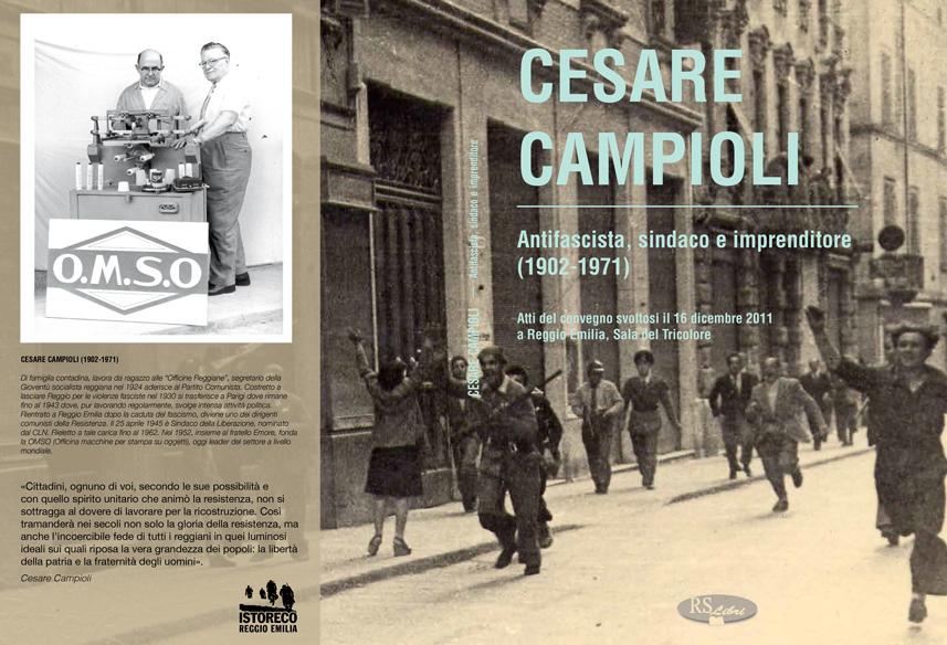 Cesare Campioli (1902-1971)
