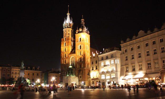 Viaggio studio a Cracovia, Wieliczka e KZ Auschwitz 7 – 10 settembre