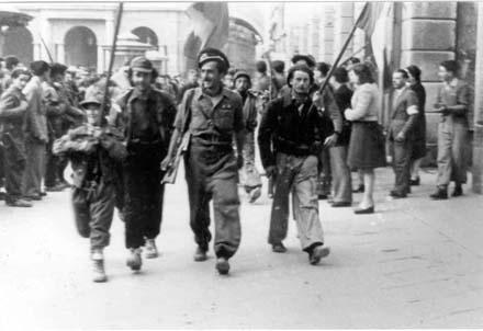 Database regionale dei partigiani emiliano romagnoli