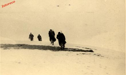 Cronologia resistenza reggiana Aprile e Maggio 1945