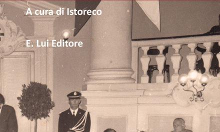 70 anni di Consiglio Comunale a Reggio Emilia.