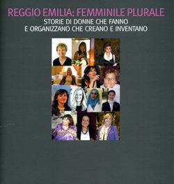 Reggio Emilia: femminile plurale