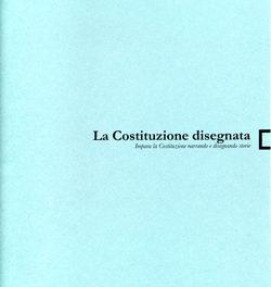 La Costituzione disegnata
