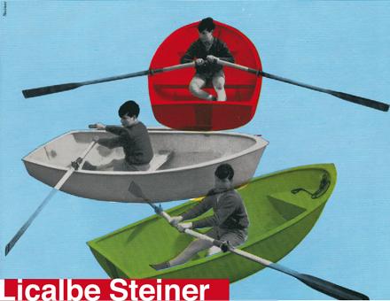 Licalbe Steiner. Alle origini della grafica italiana 11 febbraio – 16 aprile