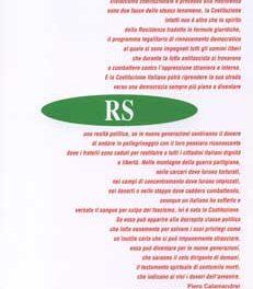 RS n. 99