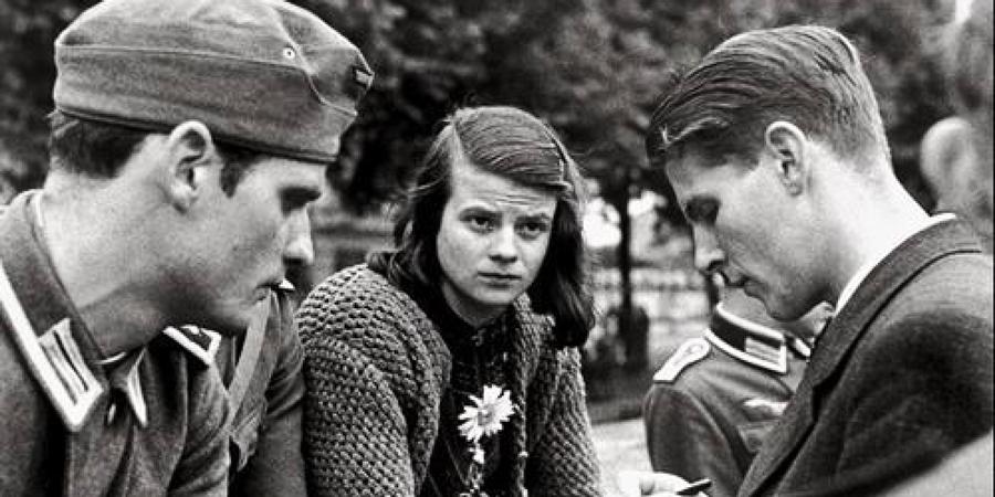 LA ROSA BIANCA. STUDENTI CONTRO IL NAZISMO