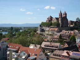 Viaggio di formazione per docenti 12 – 16 ottobre Alsazia e Lorena: frontiera o luogo d'incontro. Luogo nevralgico di transizione europea da quattro secoli