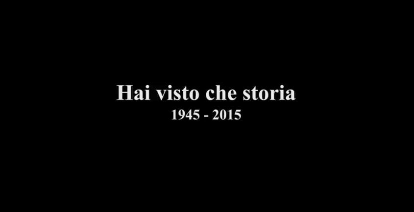 Hai visto che storia? – di Andrea Mainardi e Alessandra Fontanesi