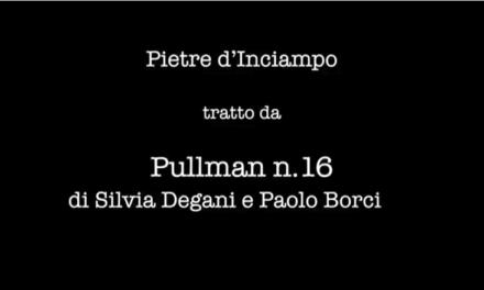 Pietre d'Inciampo a Reggio Emilia