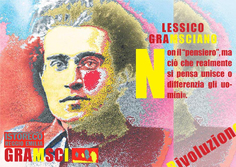 Il pensiero di Antonio Gramsci, a 80 anni dalla sua morte