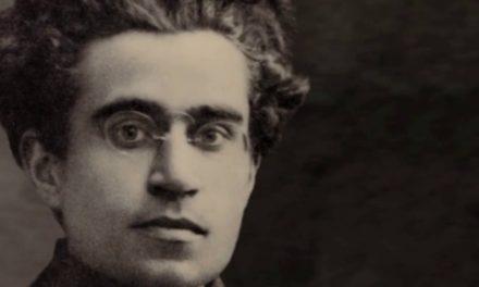 """Corso di formazione """"Antonio Gramsci: il primato dell'uomo tra storia e cultura"""""""