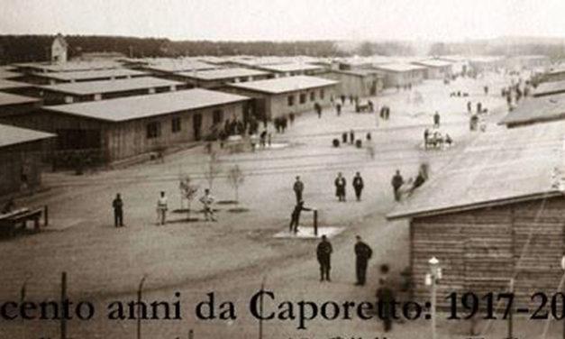 A cent'anni da Caporetto. Voci e silenzi di prigionia: Cellelager 1917-1918