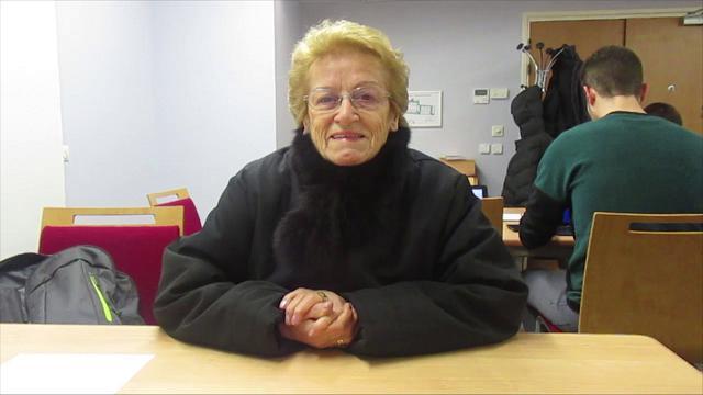 Liliana Del Monte diventa cittadina onoraria di Vezzano