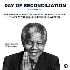 Sudafrica,16 dicembre: storia e memoria nel Giorno della Riconciliazione