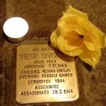 Spolverare la Memoria: adotta una pietra d'inciampo!