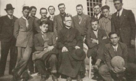 Don Pasquino Borghi: una vita tra fede, missione e sacrificio per il prossimo