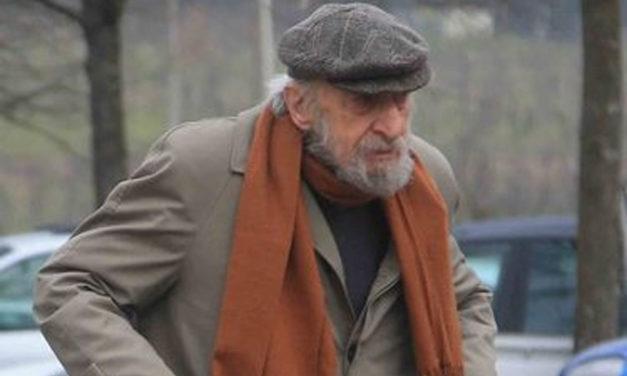 Addio ad Alfredo Gianolio