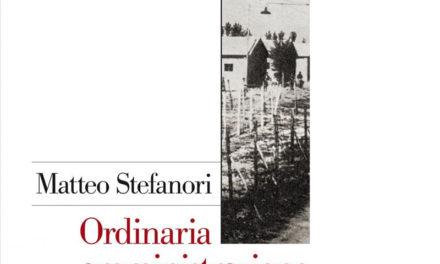 """Funzionari comuni o volenterosi carnefici di Mussolini? Breve storia degli """"ingiusti"""""""