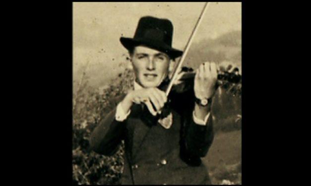 Il violino di Cervarolo