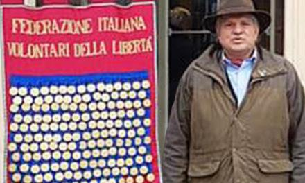 Elio Ivo Sassi nuovo presidente dell'associazione Alpi-Apc reggiana