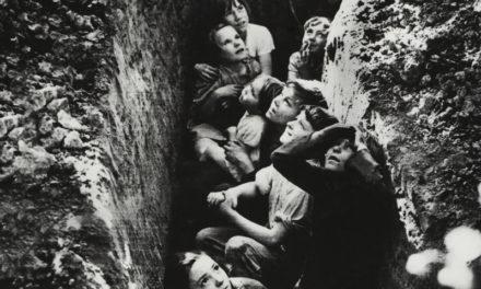 L'infanzia nelle guerre del Novecento
