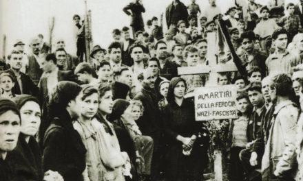 Zone di guerra, geografie di sangue. L'atlante delle stragi naziste e fasciste in Italia (1943-1945)