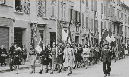 """Pubblicazione ricerca """"Le donne e le scuole di Reggio Emilia"""""""