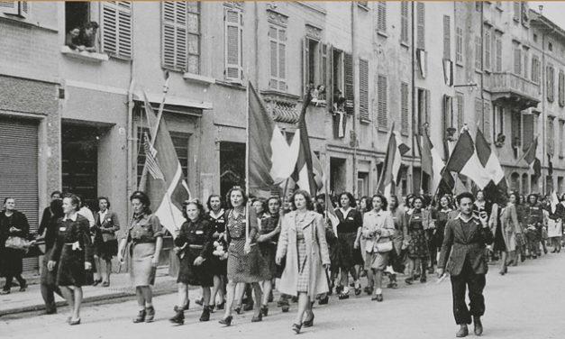 Le donne e le scuole di Reggio Emilia, terza parte