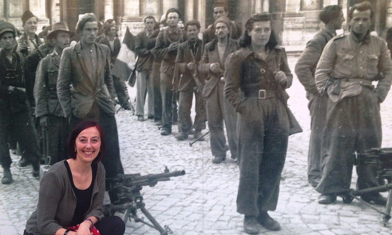 Simonetta Gilioli confermata presidente di Istoreco