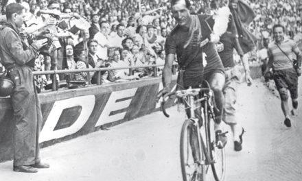 """Raduno """"I Giusti del ciclismo"""""""