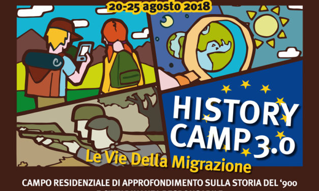 History Camp 3.0