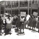 Wathinta abafazi wathint imbokodo: chi colpisce una donna, colpisce una pietra