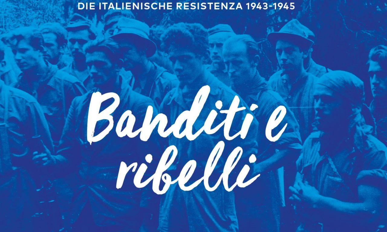 """La mostra """"Banditi e ribelli"""" al memoriale del Lager di Sandbostel"""