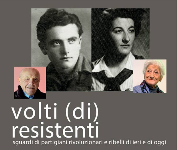 Volti (di) resistenti