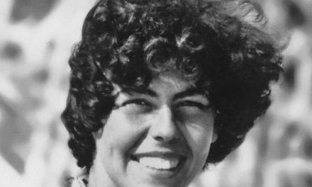 Nadia Caiti – Le storie di lavoro e di vita nella ricerca di una storica militante