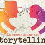Giornata europea della cultura ebraica 2018: Storytelling