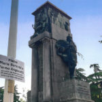 Albo d'oro dei caduti reggiani della Prima Guerra Mondiale