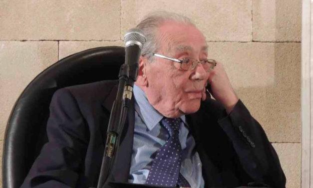 Istoreco saluta Gianni Giannoccolo