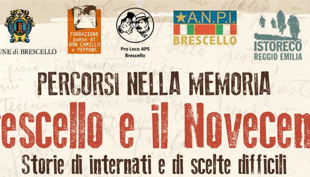 In ricordo di Giuseppe Azzi e degli Internati Militari Italiani di Brescello