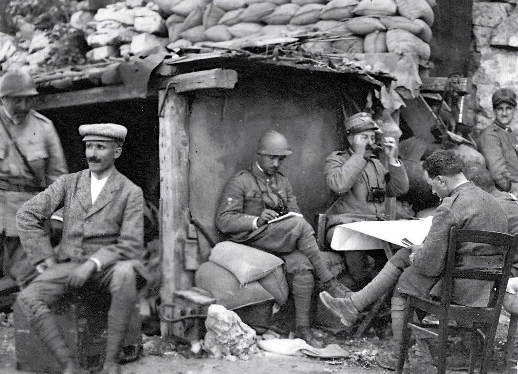 Albinea, le iniziative per la fine della Grande Guerra e le leggi razziali