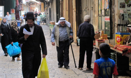 Storie italiane in Terra di Israele – Ultimi 2 posti!