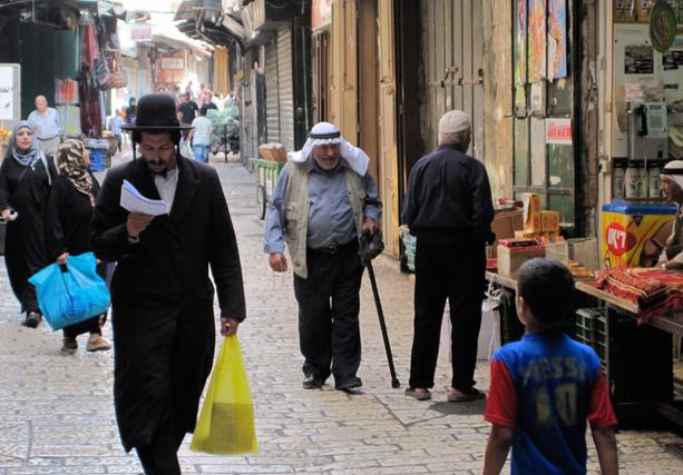 Storie italiane in Terra di Israele – Luglio 2019
