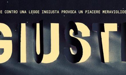 Proiezione di Giusti + Senza Rossetto all'Arena Stalloni