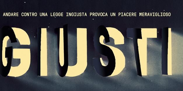 1000 DVD per i Giusti: conclusa la campagna di crowdfunding