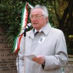 È scomparso a 95 anni Giannetto Magnanini  partigiano, dirigente comunista, amministratore, presidente di Istoreco