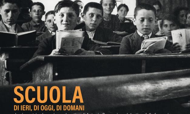 Scuola di ieri, di oggi, di domani. Due incontri sul pensiero educativo di Antonio Gramsci e sul destino della formazione